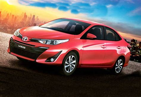 2019 Toyota Vios Specs, Release Date And Price Auto