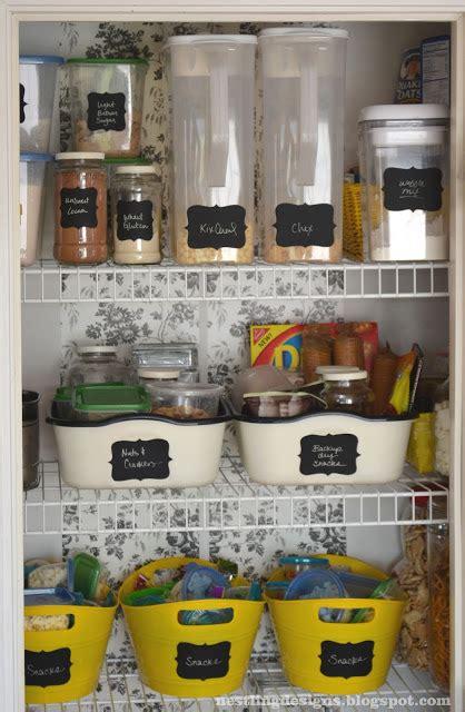 Kitchen Organizer Ideas by 19 Great Diy Kitchen Organization Ideas Style Motivation