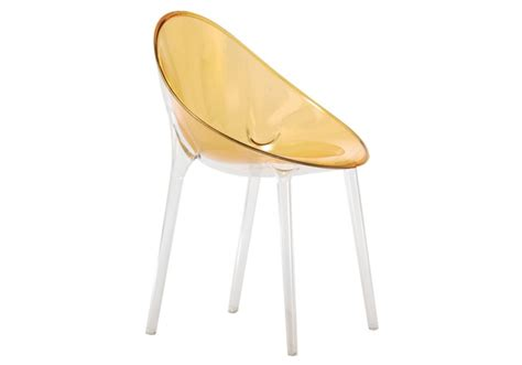 kartell mr impossible chair milia shop