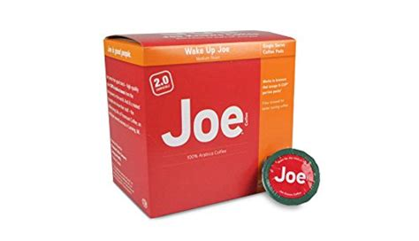 Coffee shop in ambler, pennsylvania. Joes Knows Coffee Pods by Paramount Roasters at the Coffeeprima