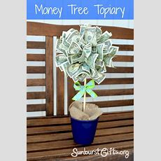 Creative Ways To Give Money Funsquared