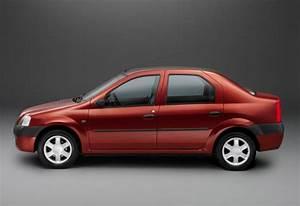 Dacia Logan Prix : dacia logan 1 5 dci 90 laureate 2005 prix moniteur automobile ~ Gottalentnigeria.com Avis de Voitures