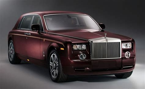 Rolls-royce Sells Out Of Million-dollar Year Of The Dragon