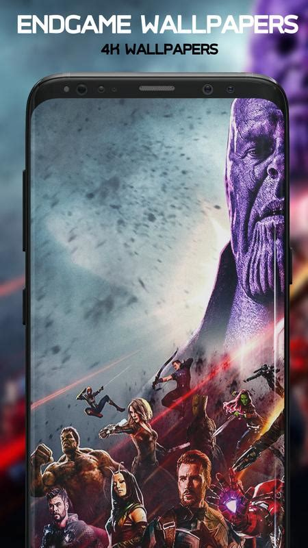 endgame wallpapers  superheroes wallpapers  android