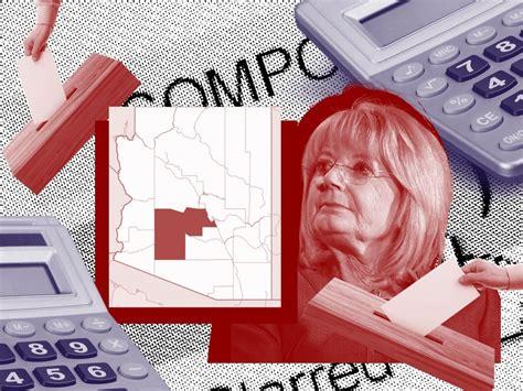 Arizona Audit Investigation Update: Arizona Senate Begins ...