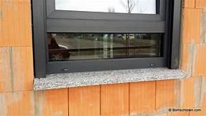 Küchenfenster Mit Feststehendem Unterteil : fenstereinbau hausbau in bomschtown ~ Michelbontemps.com Haus und Dekorationen