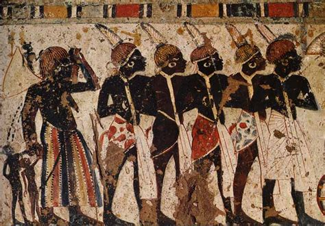 The Egyptians were Black - Page 28 - Stormfront