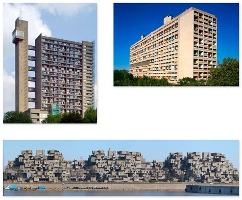 What Is Brutalist Design And Why We Need It