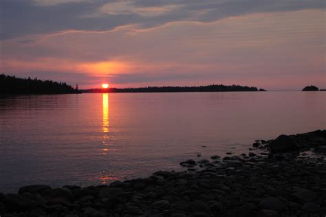 Favorite National Park? Isle Royale