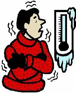 Cold Weather Clip Art | Clipart Panda - Free Clipart Images