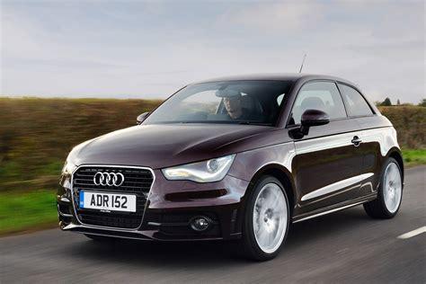 Audi A1 Sport Review  Auto Express