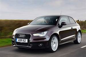 Audi A1 Urban Sport : audi a1 sport review auto express ~ Gottalentnigeria.com Avis de Voitures