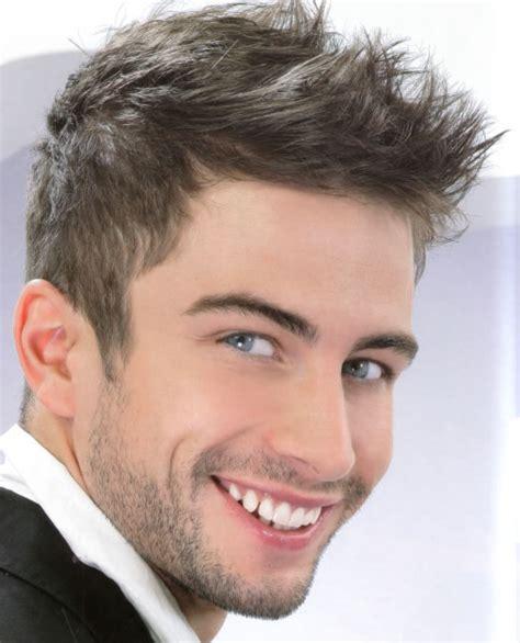 Modele Coiffure Homme Cheveux Fins