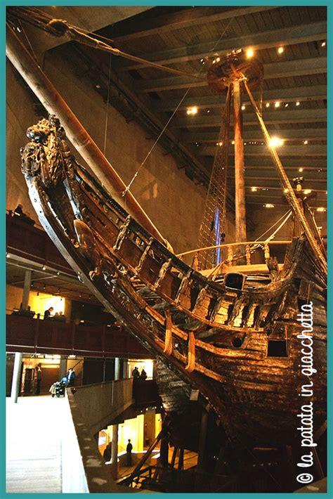 Stoccolma Museo Vasa by Il Museo Vasa Stoccolma