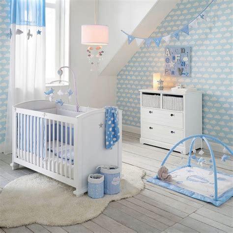 decoration chambre bébé garçon idée déco chambre garçon deco clem around the corner