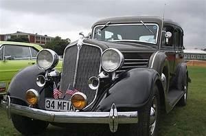 Transpress Nz  1934 Chrysler Ca