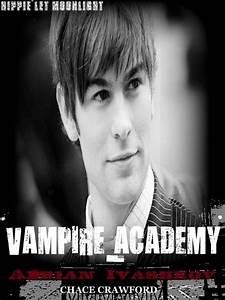 adrian - Vampire Academy Series Photo (18857857) - Fanpop