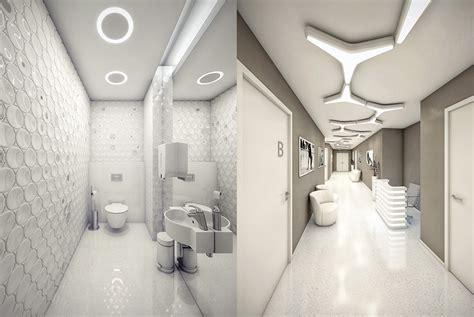 worlds  stylish surgery clinic visualized