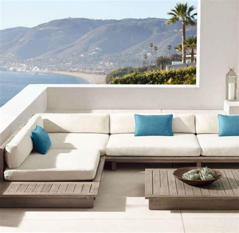 mobilier exterieur design haut de gamme