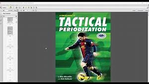 A Coachs Guide To Tactical Periodization Pdf