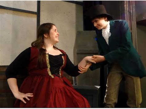 curtain call stamford summer c curtain call production of oliver to feature local