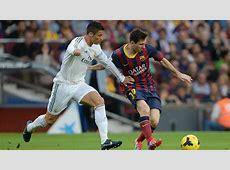 VIDEO Liga Messi Ronaldo alors, qui c'est le plus