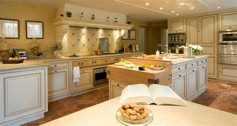 beautiful country kitchens kitchen in provance or country style kitchens in 4382