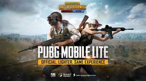 pubg mobile lite launched for low end android devices ubergizmo