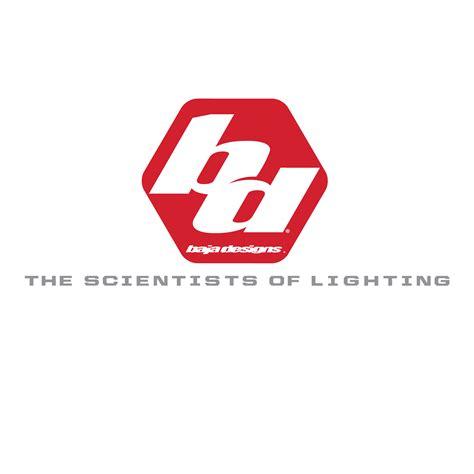baja designs logo pull