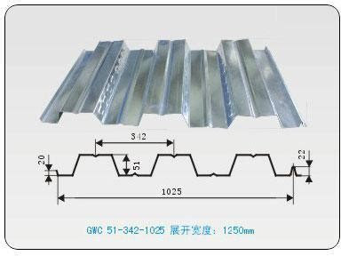 china floor decking sheet china corrugated galvanized sheet protection fence of highways
