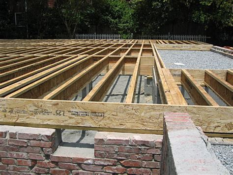 Waterproofing Block Basement Walls by Crawl Space Foundation