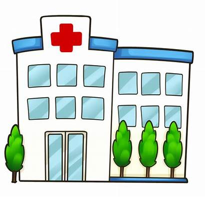 Hospital Clip Medical Cartoon Google Patient Facility