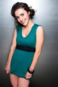 Kathryn-McCormick-Hairstyles_19 | Stylish Eve