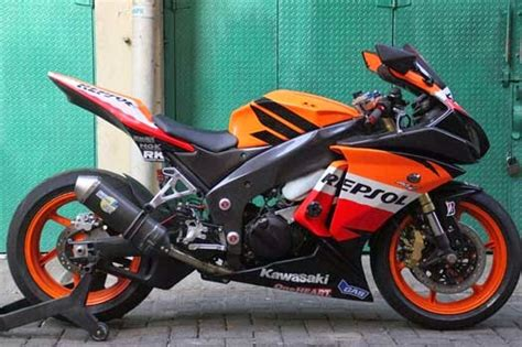 Modification Kawasaki 250r by 15 Modifications Kawasaki 250 The Motorcycle