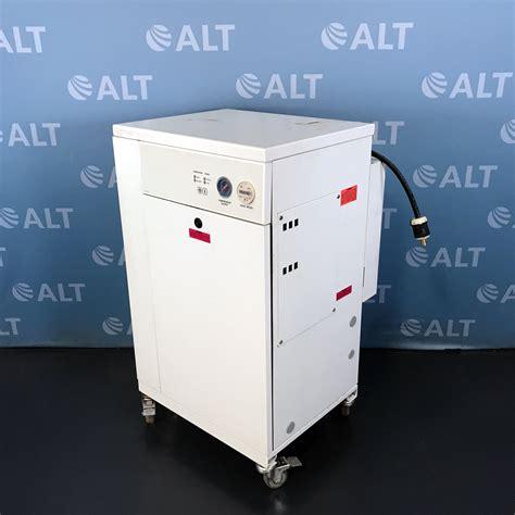 parker balston source lcms na trigas generator system