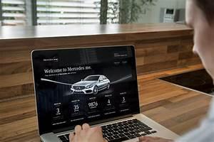 Daimler Launches Revolutionary Mercedes Me Service Brand