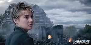 Divergent 2 Insurgent Movie Trailer : Teaser Trailer