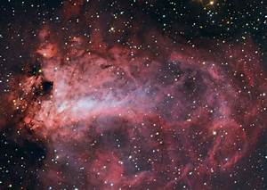 M17: The Swan Nebula | Mt. Lemmon SkyCenter