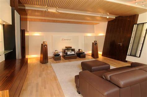 Listening rooms - room treatment Kaiser acoustics germany ...