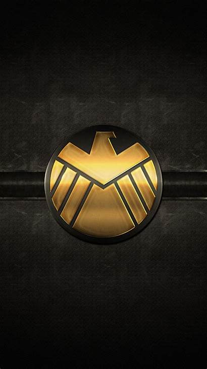 Shield Marvel Wallpapers Iphone Wwe 4k Agents