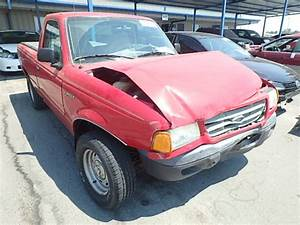 Used Parts 2002 Ford Ranger 2 3l 5 Speed Manual