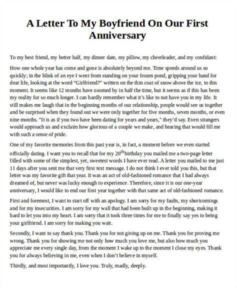 year anniversary letter  boyfriend tagalog