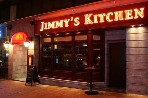 Front Entrance  Picture Of Jimmy's Kitchen Ashley Road