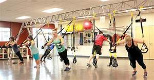 Group classes, personal trainers help meet goals – Fort ...