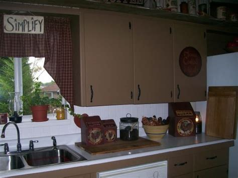 Primitive Kitchen Decorating Ideas by 17 Best Images About Primitive Kitchen On