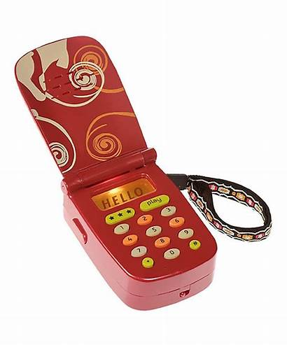 Flip Phones Phone Play Zulily Toy Cell