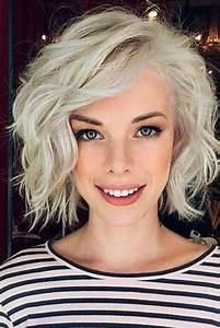 Tendance Couleur 2018 : nouvelle tendance coiffures pour femme 2017 2018 les ~ Preciouscoupons.com Idées de Décoration