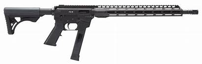 Freedom Fx Ordnance 9mm Carbine Luger Anodized