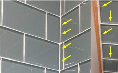 cutting glass subway tile with saw 5 golden tips to cut glass tiles