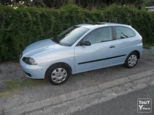 Seat Ibiza Bleu : seat ibiza evo mitula voiture ~ Gottalentnigeria.com Avis de Voitures